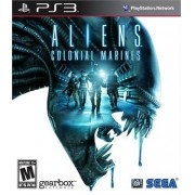 Aliens Colonial Marines Playstation 3 Original Usado