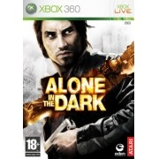 Alone in the Dark Xbox360 Original Usado