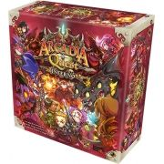 Arcadia Quest Inferno Galapagos ARQ002