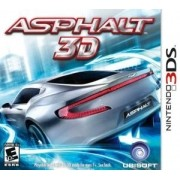 Asphalt 3DS Original Usado