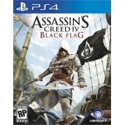 Assassin's Creed Black Flag Playstation 4 Original Usado