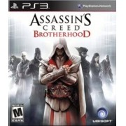 Assassin's Creed Brotherhood Playstation 3 Original Usado