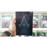 Assassin's Creed IV Black Flag Edição Especial Xbox 360 Original Usado