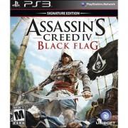 Assassin's Creed IV Black Flag Signature Edition Playstation 3 Original Usado
