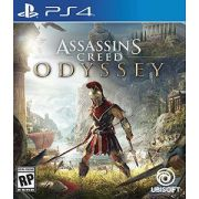 Assassin's Creed Odyssey Playstation 4 Original Usado