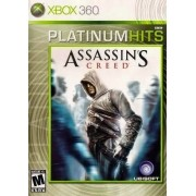 Assassin's Creed Platinum Hits Xbox360 Original Usado
