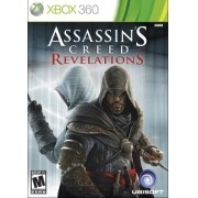 Assassin's Creed Revelations Xbox360 Original Usado