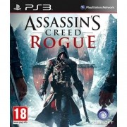 Assassin's Creed Rogue Playstation 3 Original Lacrado