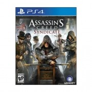 Assassin's Creed - Syndicate Playstation 4 Original Usado