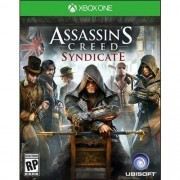 Assassin's Creed Syndicate Xbox One Original Usado