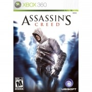 Assassin's Creed Xbox360 Original Usado