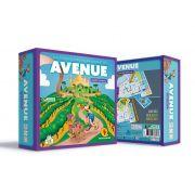 Avenue Edição Especial Jogo de Estrategia PaperGames J017