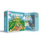 Avenue Jogo de Estrategia PaperGames J016