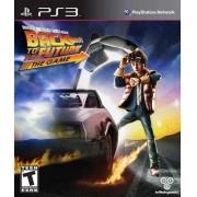 Back to the Future Playstation 3 Original Usado