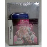 Barbie Groom and Glam + Estojo para DS Lite Nintendo DS Original Lacrado