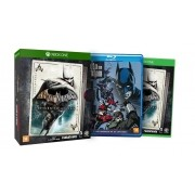 Batman Return to Arkham Ed. Especial Xbox One Original Lacrado