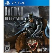 Batman The Enemy Within TTG Playstation 4 Original Usado