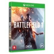 Battlefield 1 Xbox One Original Usado