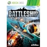 Battleship Xbox360 Original Usado