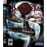 Bayonetta Playstation 3 Original Usado