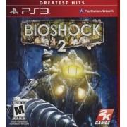 Bioshock 2 Greatest Hits Playstation 3 Original Usado