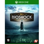 Bioshock The Collection Xbox One Original Usado