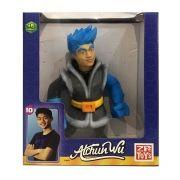 Boneco Atchiin Wu Zr Toys C3059