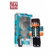 Boneco Authentic Games Zr Toys C3027