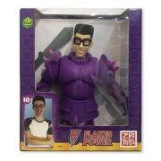 Boneco Flakes Power Zr Toys C3058