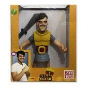 Boneco Gelli Clash Zr Toys C3056