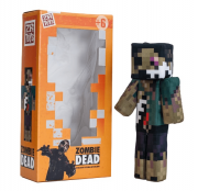 Boneco Zombie Dead ZR Toys C3039