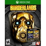 Borderlands The Handsome Collection Xbox One Original Usado
