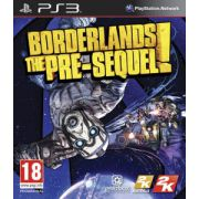 Borderlands The Pre Sequel PS3 Original Lacrado