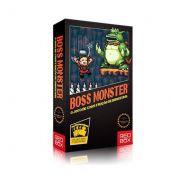 Boss Monster Jogo de Cartas Red Box RBX14001