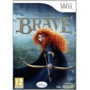 Disney Valente (Brave) Wii Usado Original