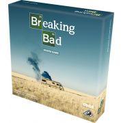 Breaking Bad Jogo de Tabuleiro Galapagos BKB001