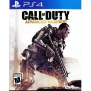 Call of Duty - Advanced Warfare Playstation 4 Original Usado