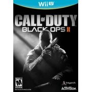 Call of Duty Black Ops 2 Wii-U Original Usado