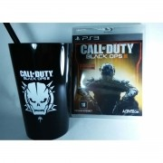 Call of Duty Black Ops 3 + Copo Exclusivo Ps3 Original Lacrado