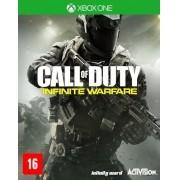 Call of Duty Infinite Warfare Xbox One Original Usado