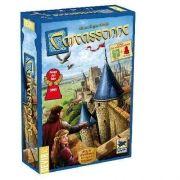 Carcassonne 2 ED. Jogo de Tabuleiro Devir BGCARCAS2BR