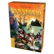 Cartagena Jogo de Tabuleiro Devir BGENA