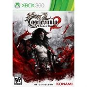 Castlevania Lords of Shadow 2 Xbox 360 Original Lacrado
