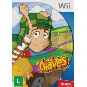 Chaves Nintendo Wii Original Lacrado