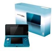 Console Nintendo 3DS 110V + Pokemon SUN Original Usado