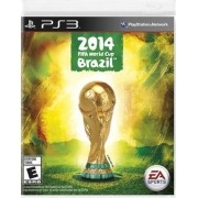 Copa do Mundo da Fifa Brasil 2014 Playstation 3 Original Lacrado