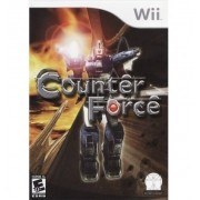 Counter Force Nintendo Wii Original Lacrado