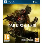 Dark Souls 3 Playstation 4 Original Usado
