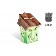 Deck Box Goblin Knight Box porta cards com divisória