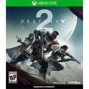 Destiny 2 Xbox One Original Usado